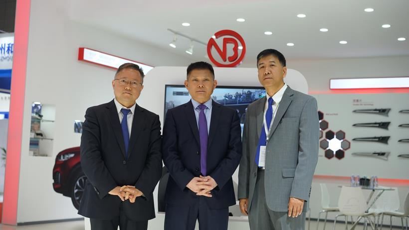 诺博汽车定位多元化发展 未来将提升产品附加值