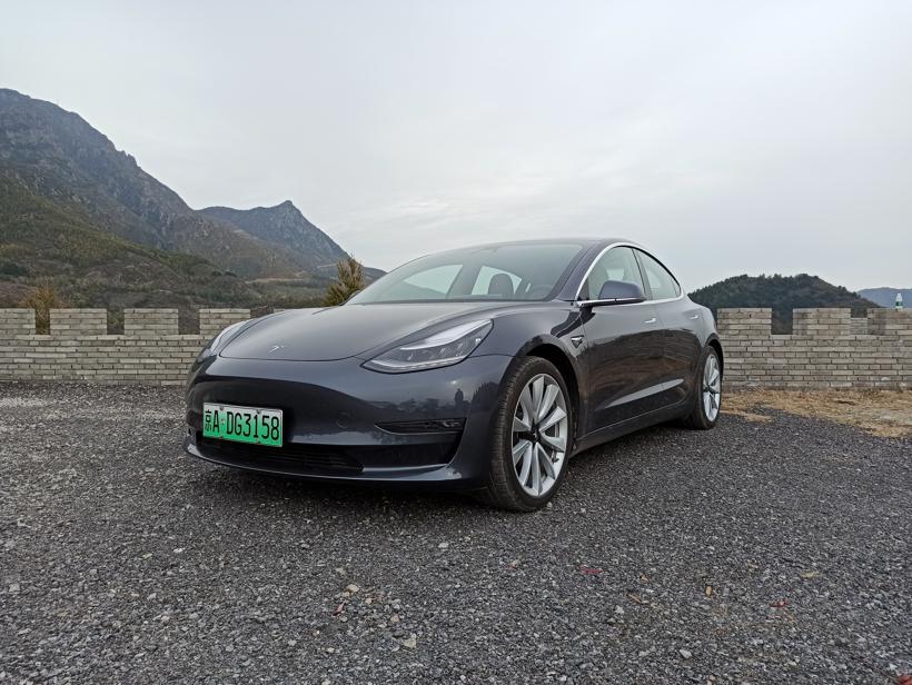 特斯拉,特斯拉Model 3,Model S,Model X