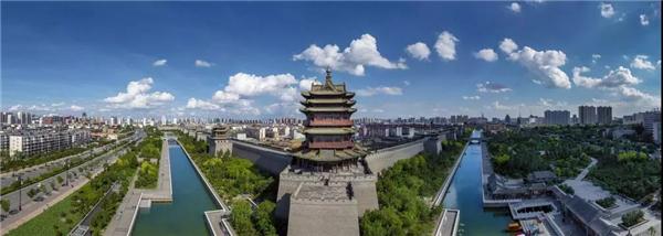 """深化""""官、产、学、研""""多领域合作 中国中车携手山西大同打造中国""""氢都"""